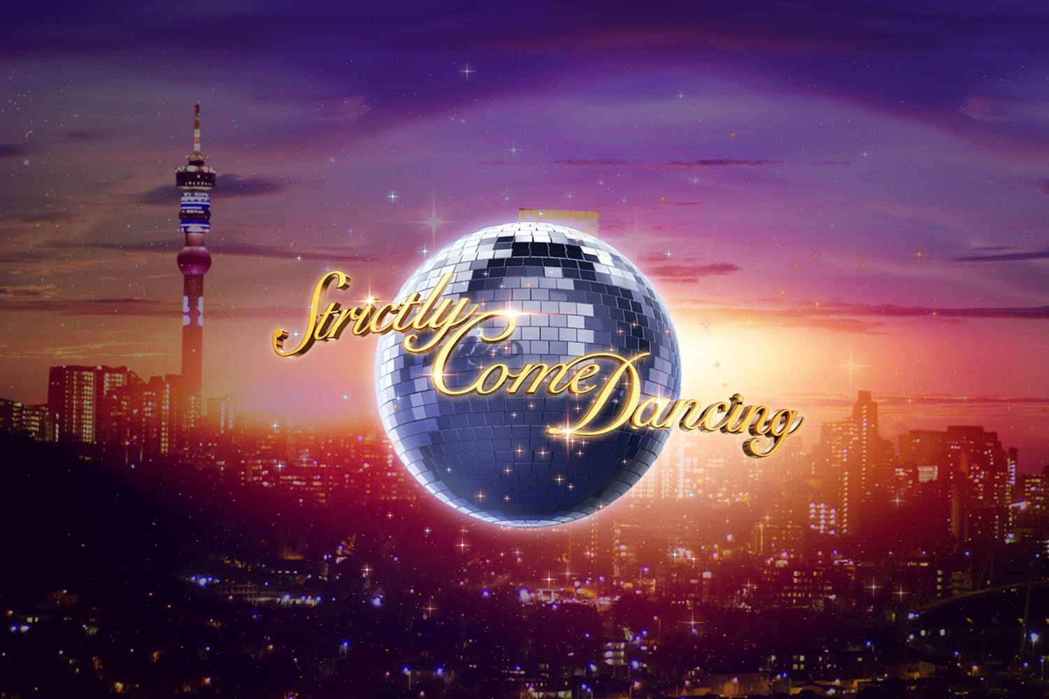 Strictly Come Dancing South Africa